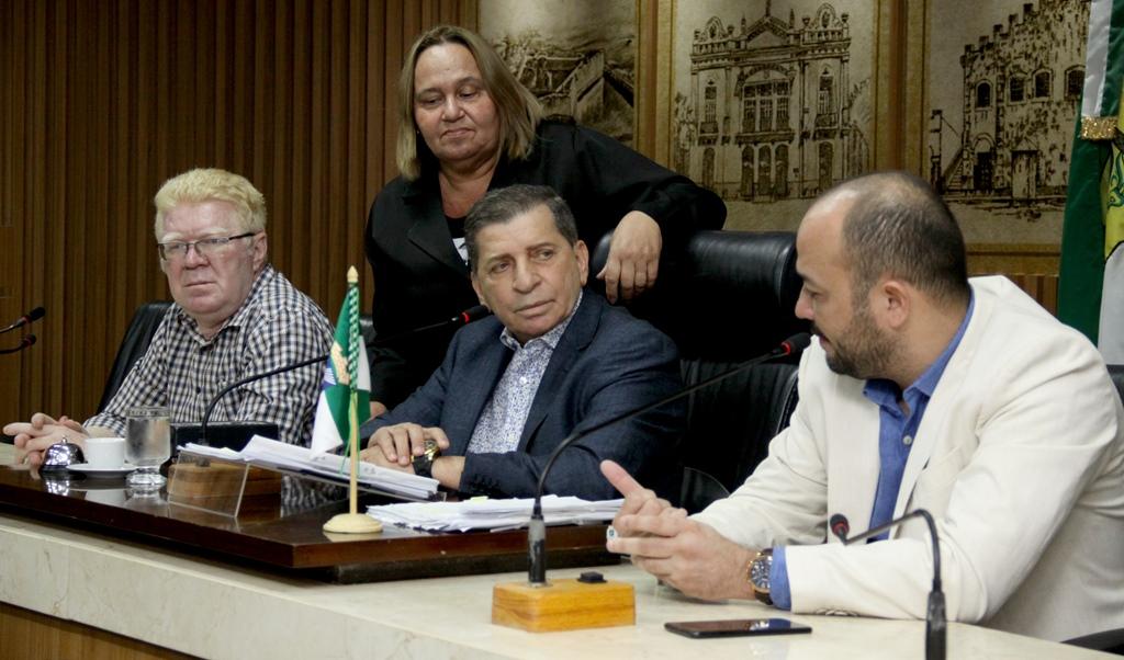 Comissão de Finanças aprova projetos que prevem transparência no Executivo na Câmara de Natal