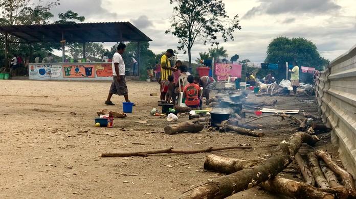 Governo libera R$ 600 mil para ajudar venezuelanos em município de Roraima