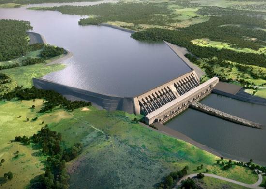 Polícia Federal faz operação para investigar contratos da Usina de Belo Monte
