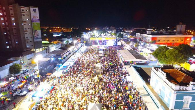 Prefeitura publica chamamento público para credenciamento de artistas locais para o MCJ 2018