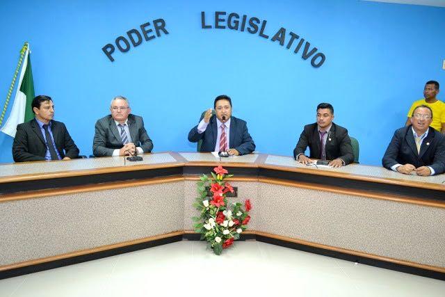 Presidente da Câmara de São José de Campestre descumpre ordem judicial para reintegrar vereador ao mandato