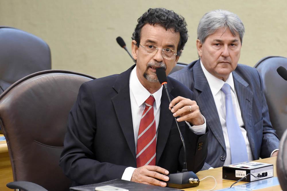Reforma agrária e violência no campo serão temas de debate na Assembleia do RN