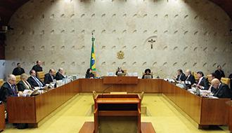 STF concede salvo-conduto ao ex-presidente Lula até julgamento final de habeas corpus