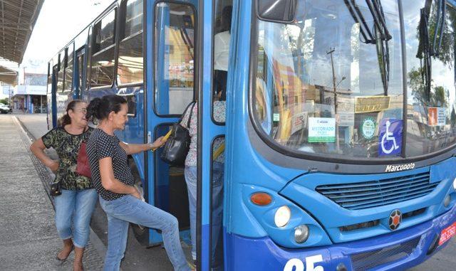 Setor de transporte coletivo reafirma apoio ao Mossoró Cidade Junina