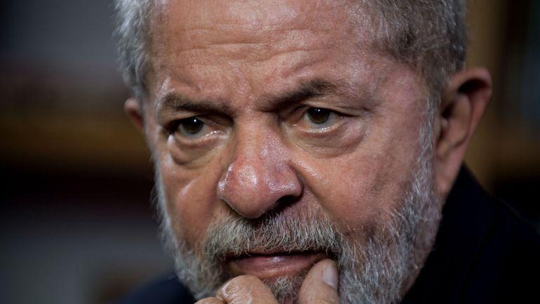 Tribunal da Lava Jato afunda Lula, que não pode ser preso