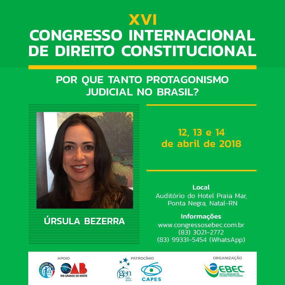 Congresso Internacional de Direito Internacional