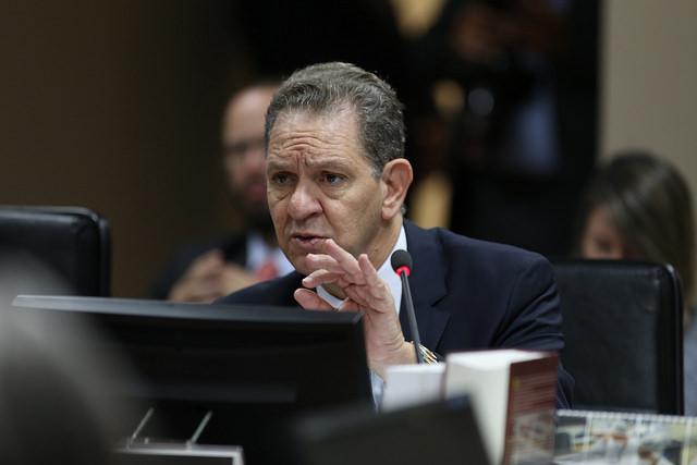 Corregedor do CNJ abre procedimento contra pagamento retroativo a juízes do RN