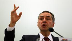 Corrupção sistêmica era modo de fazer política no Brasil, afirma Barroso