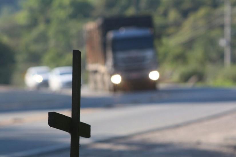 Entra em vigor pena maior para motorista bêbado que mata em acidente