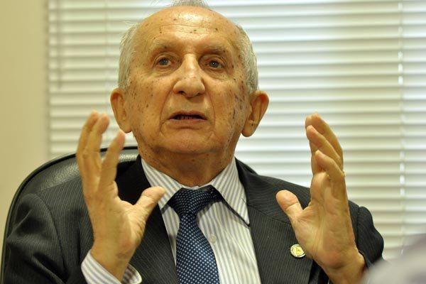 José Augusto Delgado