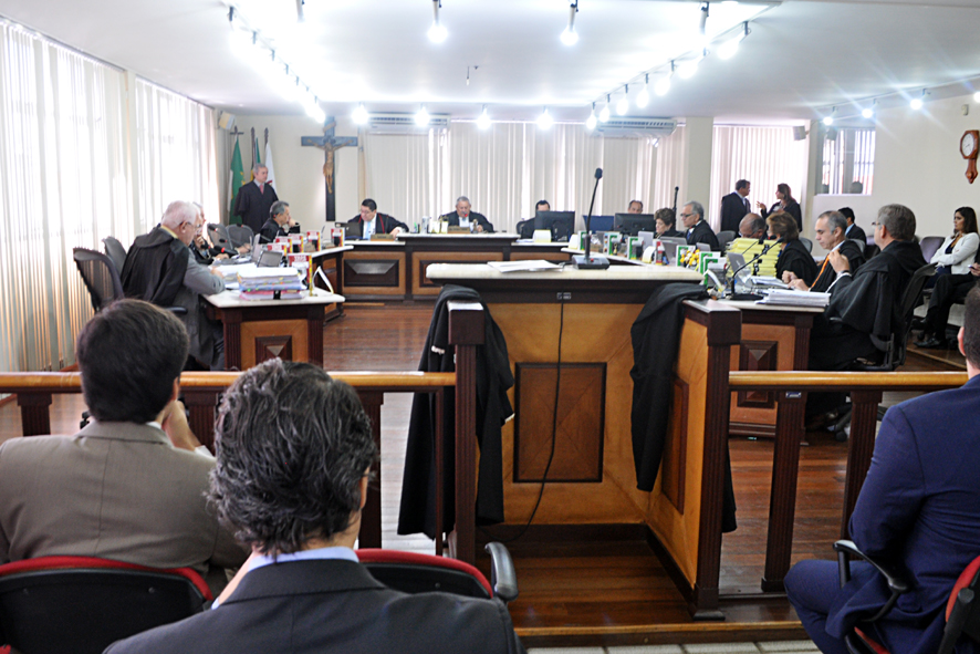 Judiciário potiguar ganha 37 novos juízes vitalícios