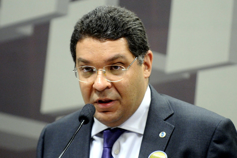 Mansueto de Almeida será o novo secretário do Tesouro Nacional