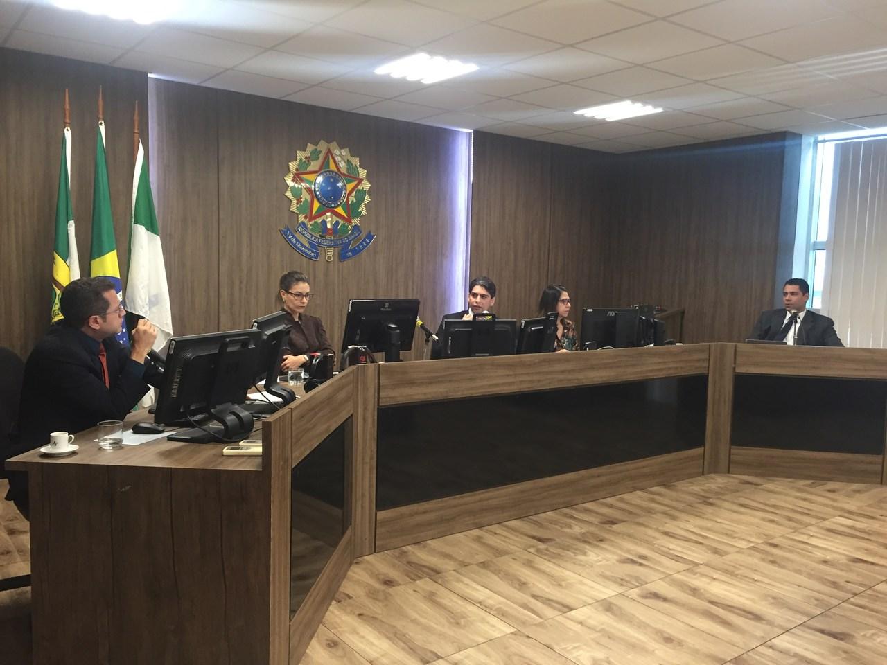 Mossoró sediará sessão da Turma Recursal da JFRN no dia 9 de maio