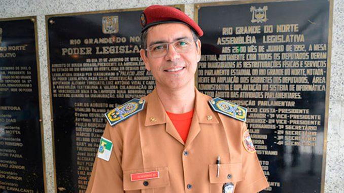 Prefeitura de Mossoró nomeia novo secretário de Segurança