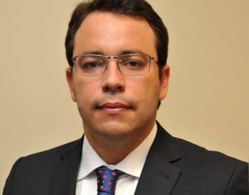 Canindé Alves Comissão de Direito Administrativo da OABRN