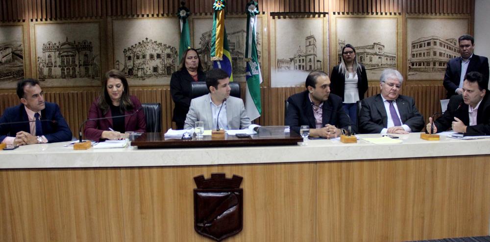 Comissão da Câmara de Natal aprova Projeto que incentiva a criação de microempresas