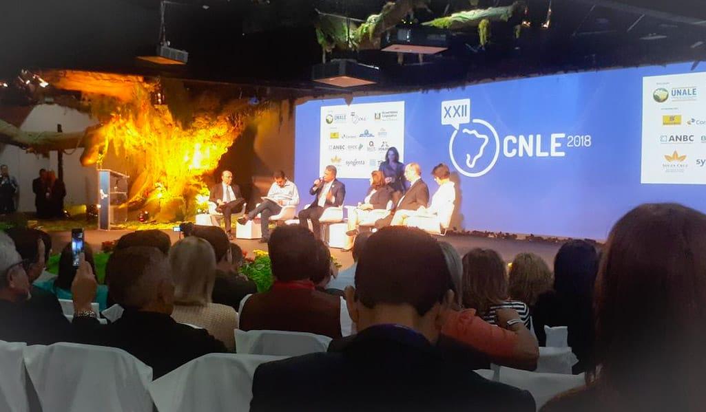 Debate com pré-candidatos à Presidência da República é destaque na UNALE