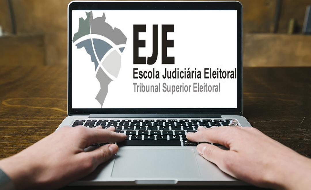EJE TSE oferece curso a distância de Direito Eleitoral para magistrados