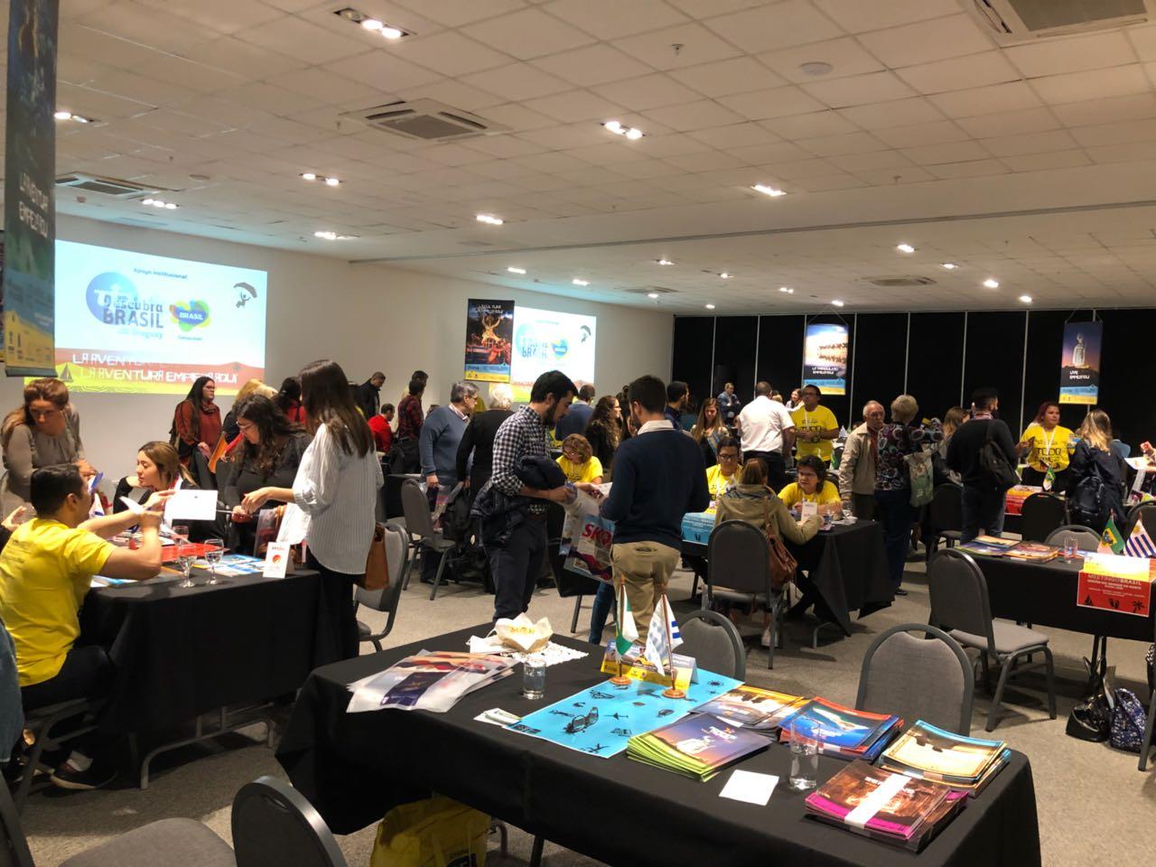 Governo do RN investe em novas rodadas de negócios pela América do Sul