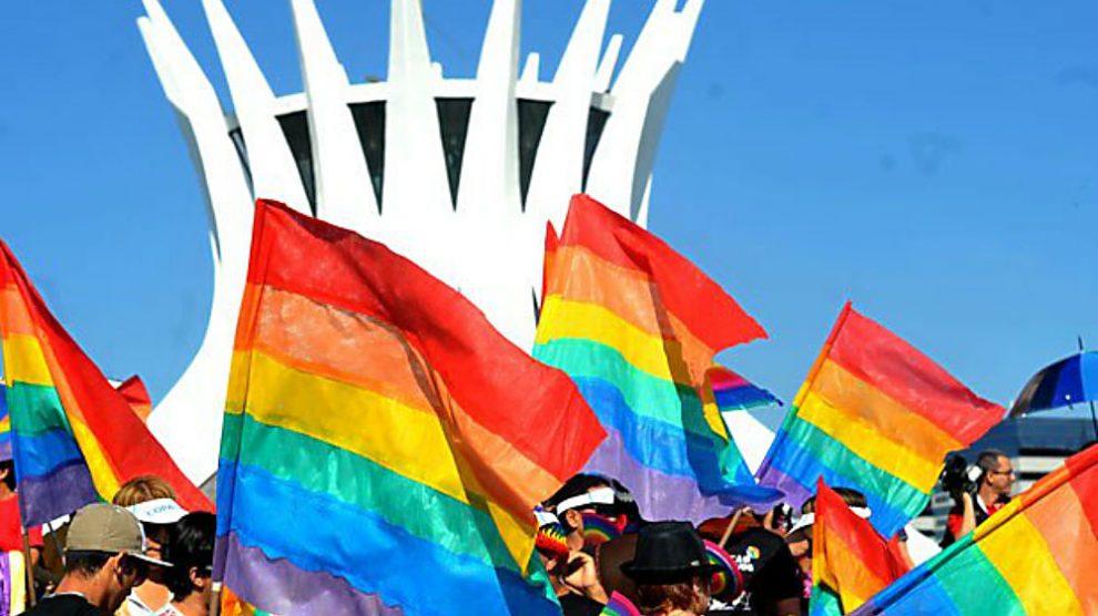 Governo institui pacto nacional contra violência LGBTfóbica