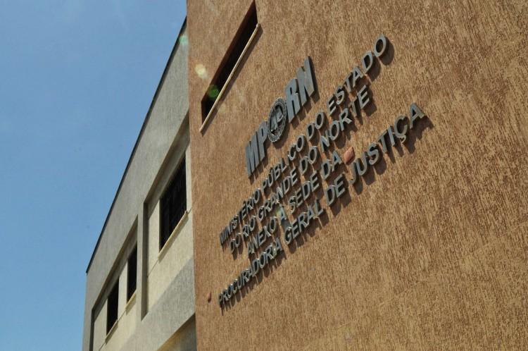 MPRN abre seleção para assessor jurídico ministerial