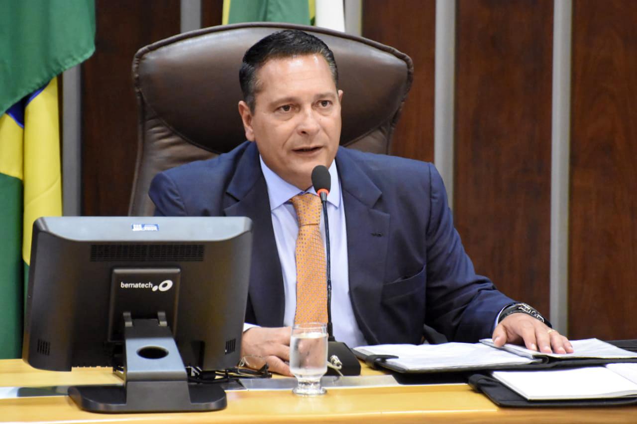 Presidente da Assembleia do RN solicita ações para Seridó, Mato Grande, Potengi e a Costa Branca
