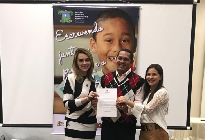 RN Aprende registra melhoria no índice de proficiência em português e matemática