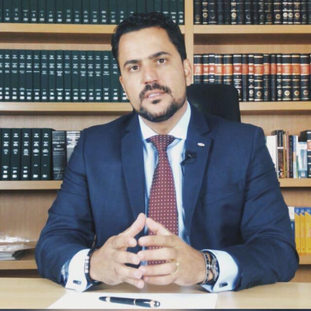 Representante da OABRN é eleito vice-presidente do CONPLAM