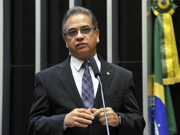 Ronaldo Fonseca assume a Secretaria-Geral da Presidência da República
