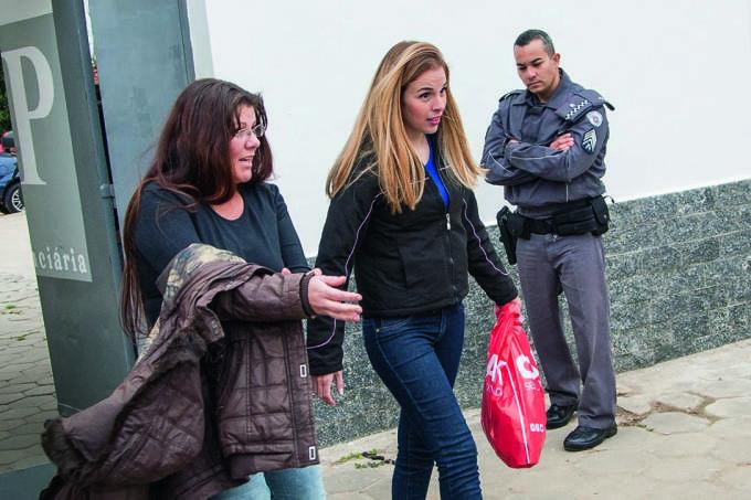 Suzane Richthofen e Anna Jatobá ganham saída da prisão pelo Dia das Mães