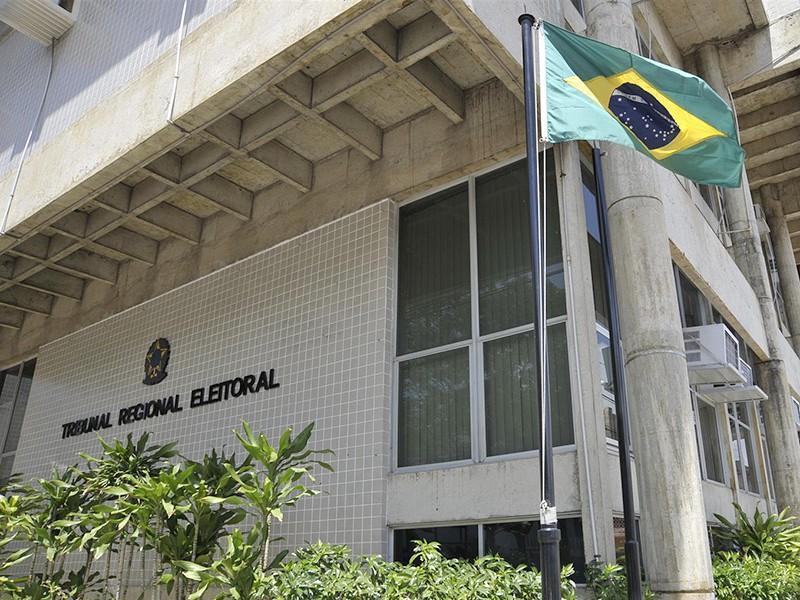 juízes José Dantas de Paiva e Geraldo Motta são eleitos para a classe magistrado