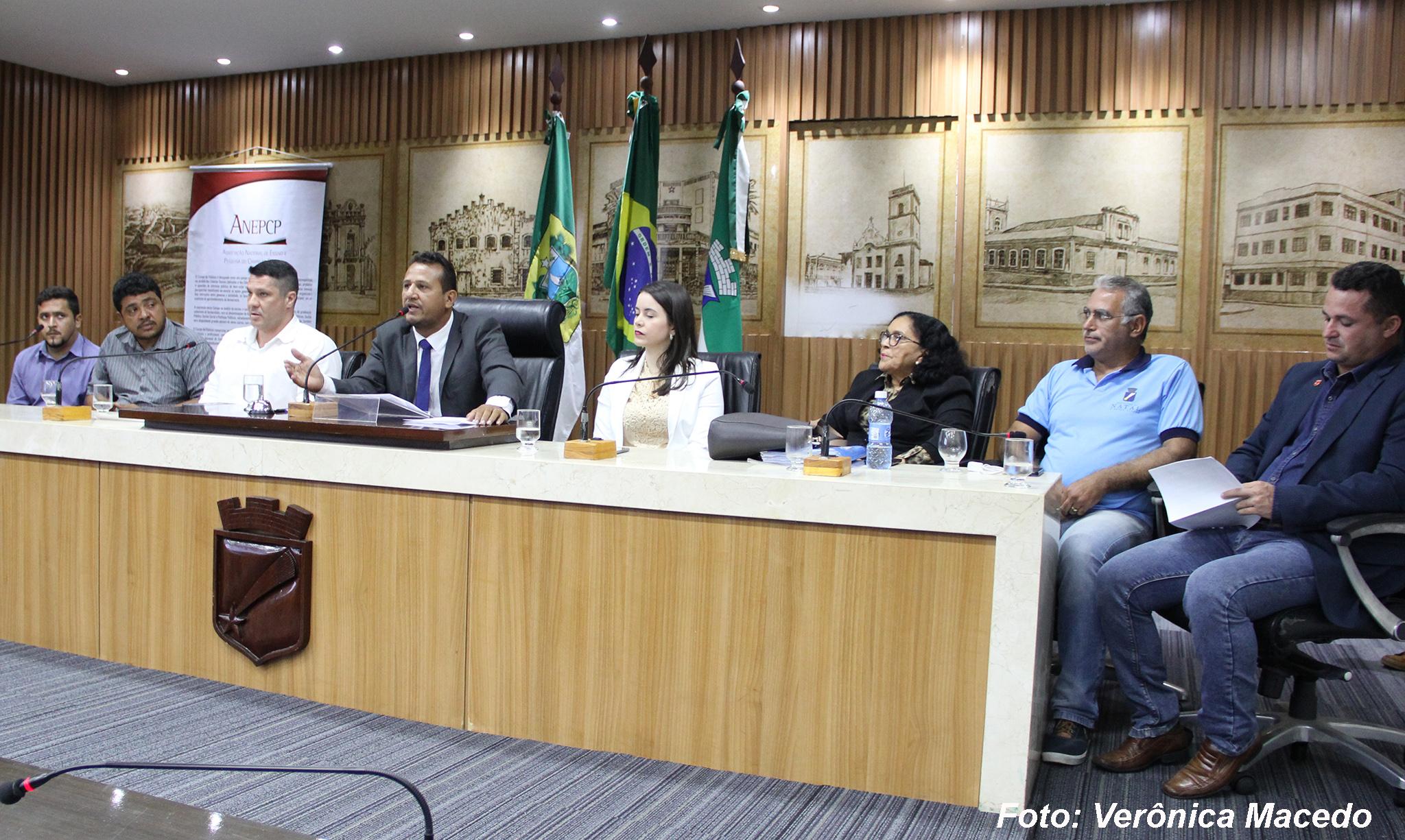 Câmara Municipal discute situação dos carroceiros em Natal