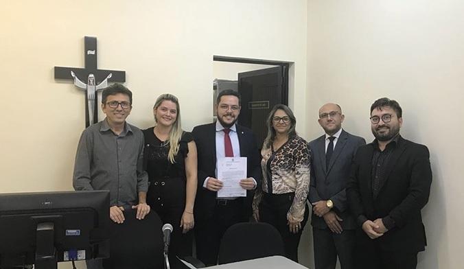 Comarca de Campo Grande celebra mais de 100 acordos em um único dia