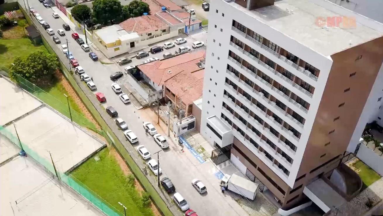 Dezoito Promotorias de Justiça de Natal iniciam mudança para nova sede na segunda-feira (18)