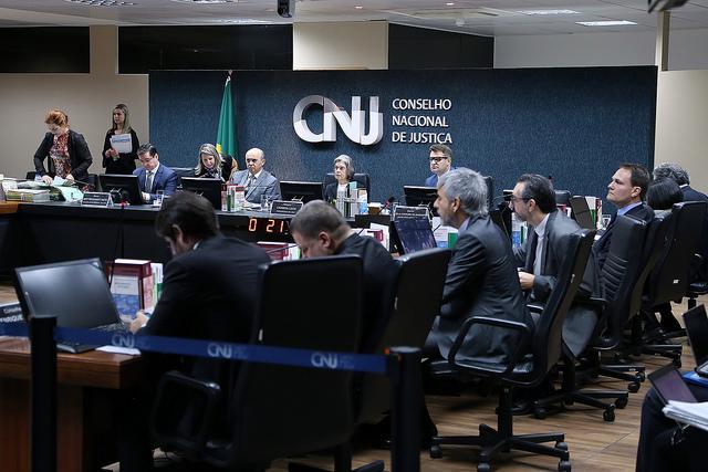 Em 11 anos, CNJ aplica 87 punições a magistrados e servidores