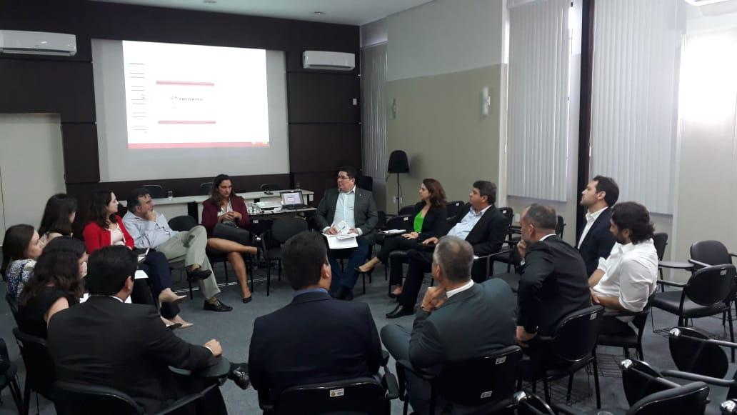 Encontros Regionais do MPRN em 2018 têm primeira rodada em Caicó