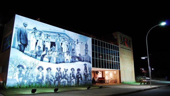 Feira de Arte na Capital da Cultura ocorre hoje (15) no Memorial da Resistência