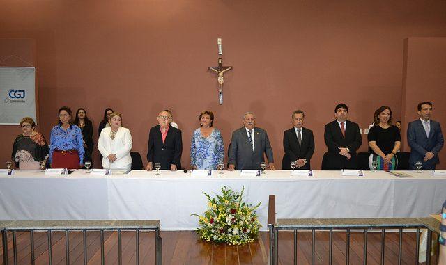 II Encontro Estadual de Magistrados, Notários e Registradores ocorre em Mossoró