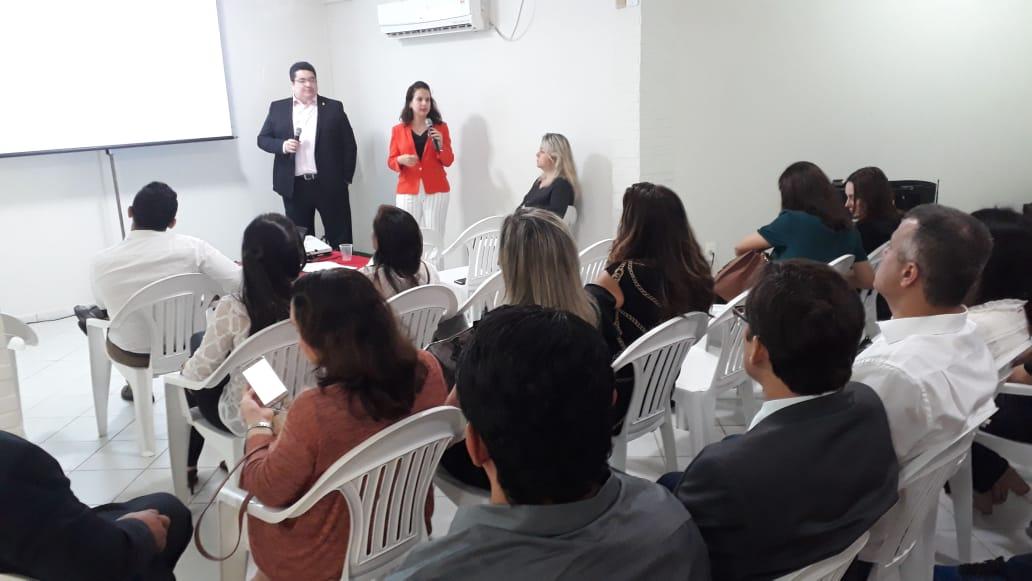 Martins recebe última etapa dos Encontros Regionais 2018 do MPRN