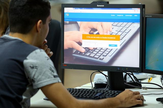 Nova ferramenta faz integração digital entre tribunais e sistema de justiça
