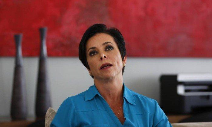 PF faz busca e apreensão em gabinete da deputada Cristiane Brasil