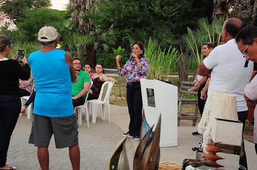 Prefeita de Mossoró assina ordem para licitação de estruturação do Parque Maurício de Oliveira