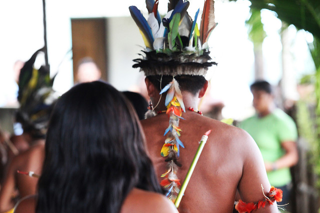 Provimento regula regras para registro de terras indígenas