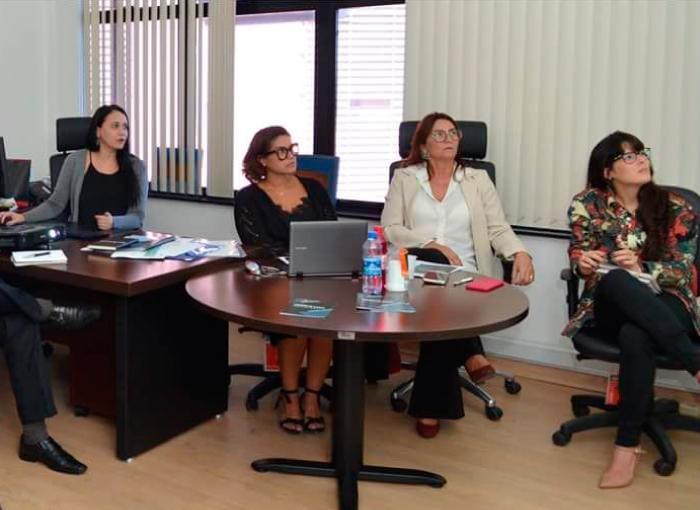 TCE integra grupo de trabalho nacional para discutir aprimoramento de Corregedorias