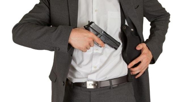 TRF-1 Advocacia não é atividade de risco para renovação de porte de arma de fogo