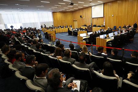 TST define tese sobre remuneração mínima na Petrobras