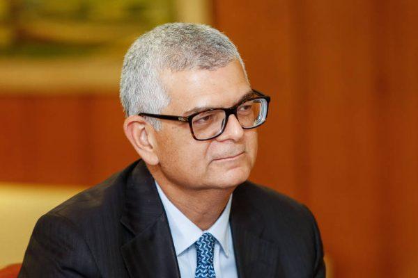 Temer confirma nome de Ivan Monteiro como novo presidente da Petrobras