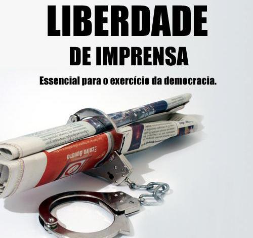 Um quarto das ações judiciais sobre liberdade de imprensa envolve propaganda política