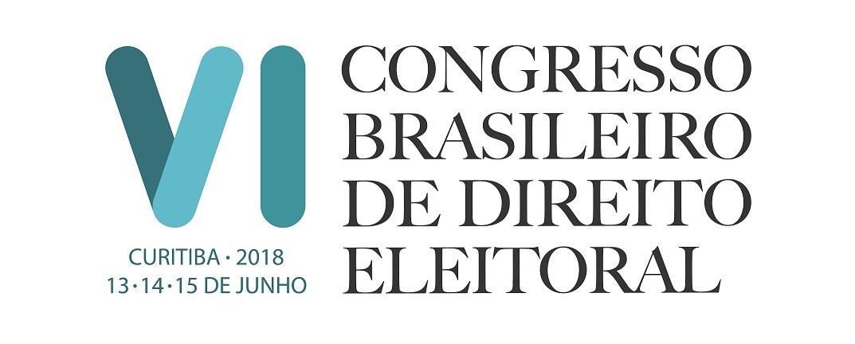 VI Congresso Brasileiro de Direito Eleitoral reúne ministros do TSE e de outros tribunais superiores