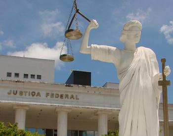 Associação de magistrados defende imparcialidade da Justiça Federal
